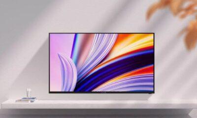 40-дюймовий телевізор OnePlus з Dolby Audio і Android TV 9.0 за 8228 гривень