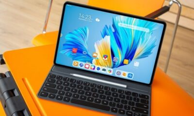 Офіційно представлений Huawei MatePad Pro 12.6 за 26509 гривень