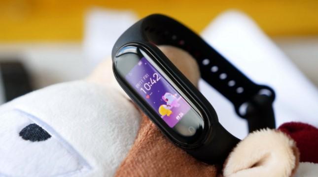Xiaomi і Mastercard готують новинку для України, ним стане Mi Band 6 з NFC