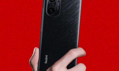 Смартфон Xiaomi Redmi K40 Pro+ впав в ціні де рекодно низького рівня