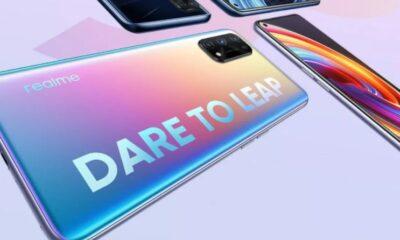 Опублікований смартфон Realme X9 Pro ціна вражає