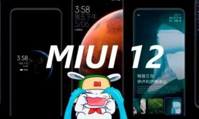 Нова тема Delight 3D для MIUI 12 приємно здивувала фанатів Xiaomi