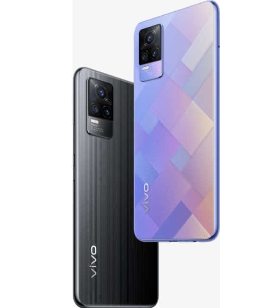 Офіційний анонс смартфона Vivo Y73: недорогий смартфон з фігурним 3D-дизайном