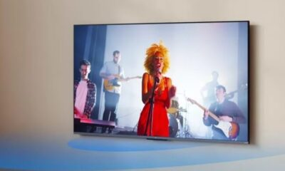 Офіційно анонсовано дешеві телевізори OnePlus TV U1S ціна вражає