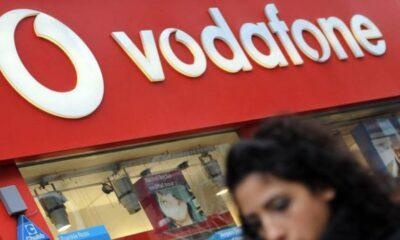 Vodafone зробив українцям приємний сюрприз з YouTube