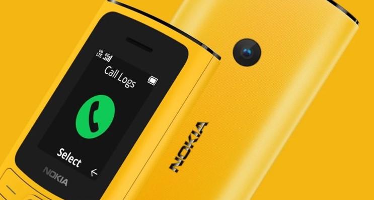 Офіційний анонс Nokia 105 4G і Nokia 110 4G: прорив телефонів для бідних за 560 гривень