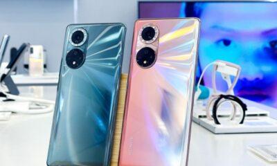Офіційно представлено смартфон Honor 50 за 11371 гривень