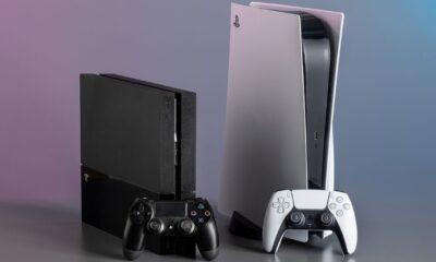 Sony обрушить ціну ігрової приставки PlayStation 4 до вкрай низького рівня