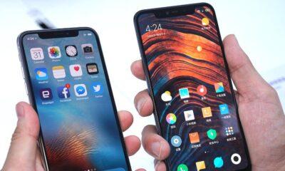 Дуже старі смартфони Xiaomi отримають MIUI 12.5 в Україні