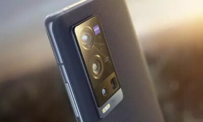 Офіційний анонс Vivo X60t Pro +: фотофлагман з двома телевиками за гарну ціну