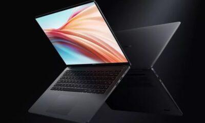Офіційно представлено ноутбук Xiaomi Mi Notebook Pro X 15: ціна вражає