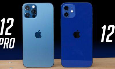 Apple розкрила кращі можливості камер iPhone 12 і 12 Pro в новій рекламі