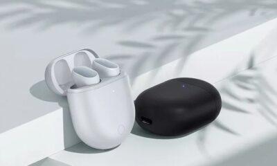 Представлені нові навушники Xiaomi Redmi AirDots 3 Pro за 1200 гривень