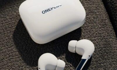 Офіційно представлені навушники OnePlus Buds Pro з найкращим звуком і швидкою зарядкою