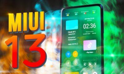 Віртуальне розширення оперативки MIUI 13 дістанеться далеко не всім