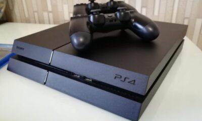 Sony обрушила ціну ігрової приставки PlayStation 4 до смішного рівня