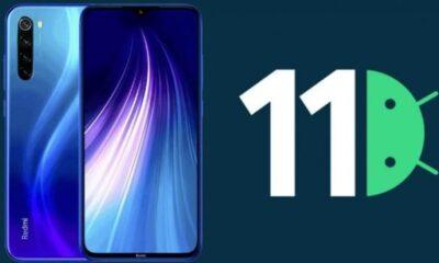 Xiaomi оновлює ще один бюджетний смартфон до Android 11