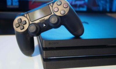 Sony обрушила ціну ігрової приставки PlayStation 4 до історичного мінімуму