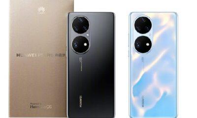 Офіційний анонс Huawei P50 Pro: фотозвір на Harmony OS за методичками Samsung