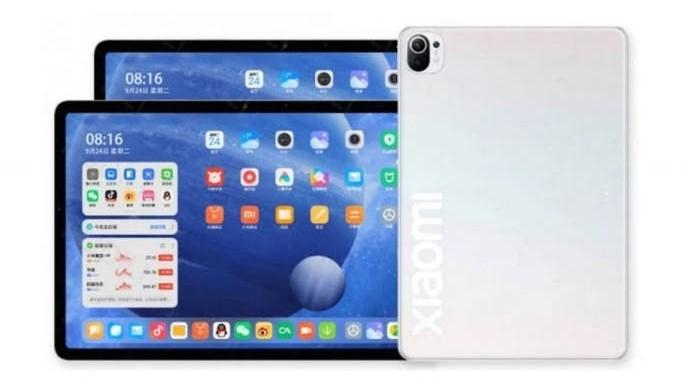 Подробиці про Xiaomi Mi Pad 5: доступний айпад для тих, хто вважає за краще Android