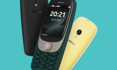 Nokia відроджує забуту легенду 6310 за 1200 гривень