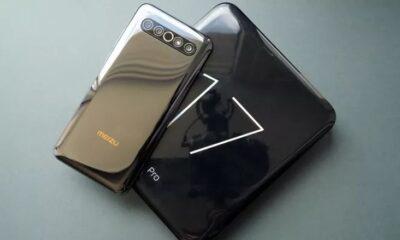 Флагманській смартфон Meizu 17 Pro впав в ціні на 7100 гривень