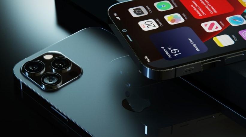 iPhone 13 Pro наочно порівняли з iPhone 12 Pro