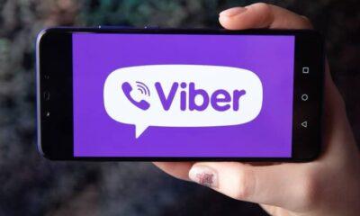 Переписка в Viber більше не буде конфіденційною