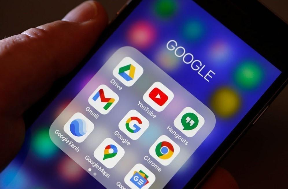Google відключить вхід в Gmail і YouTube зі старих смартфонів