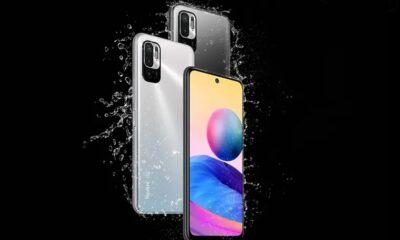 Офіційно представлений Xiaomi Redmi Note 10 JE: перший водонепроникний смартфон компанії з NFC за 6995 гривень