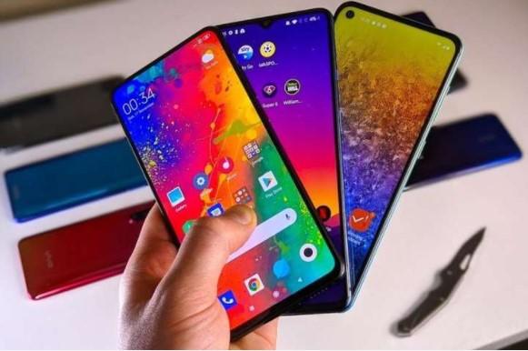 Xiaomi змогла знищити Apple і Samsung