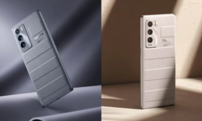 Смартфон Realme GT Explorer Master вийшов на міжнародний ринок за ціною 13000 гривень