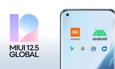 MIUI 12.5 дісталася ще до одного бюджетного смартфона Xiaomi в Україні