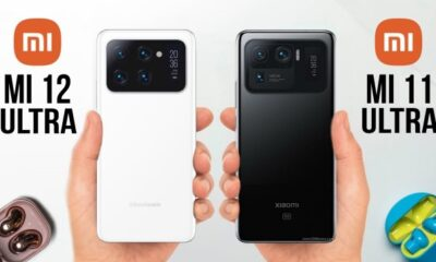 Xiaomi 12 і Xiaomi 12 Ultra: нові камерофони, які наводять жах на iPhone