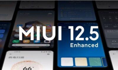 Список смартфонів Xiaomi, які отримають MIUI 12.5 Enhanced в Україні