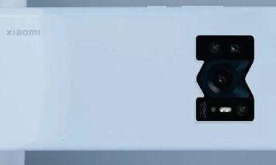 Xiaomi 12 показали на реальній фотографії