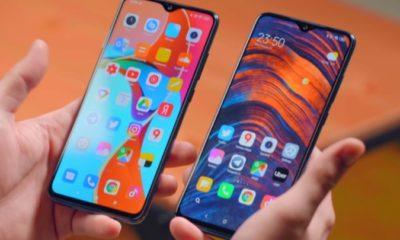 MIUI 12.5 дісталася до найдешевших смартфонів Redmi