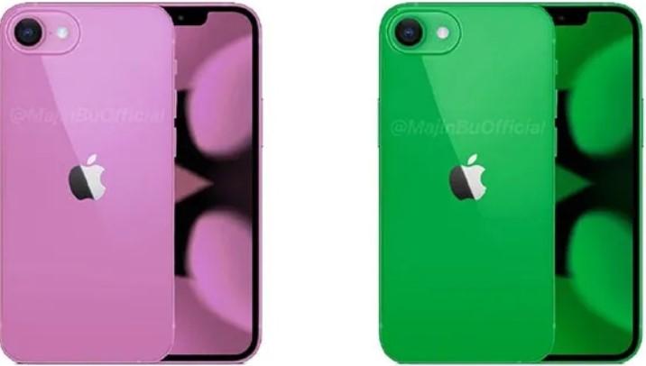 Опубліковані характеристики і вартість iPhone SE 3, ціна вражає