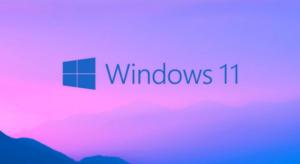 Як встановити нову Windows 11