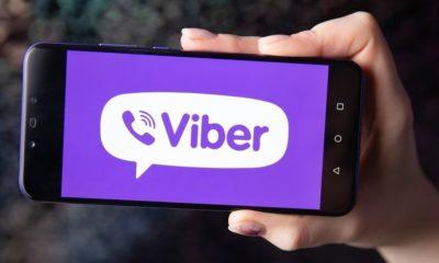 7 маловідомих функцій Viber, які вам будуть в пригоді
