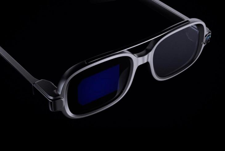 Офіційно представлені розумні окуляри Xiaomi Smart Glasses, які замінять вам смартфон