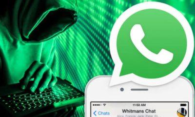 У WhatsApp можна прочитати видалені повідомлення