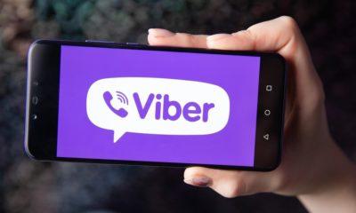 У Viber з'явилася надійний захист від шахраїв