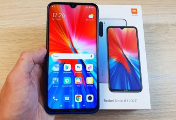 Будь-який смартфон Xiaomi може вимірювати пульс