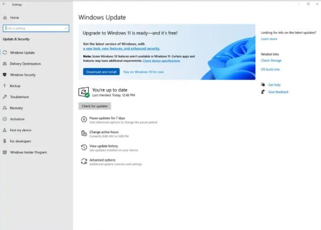 Як безкоштовно встановити релізний збірку Windows 11 прямо зараз
