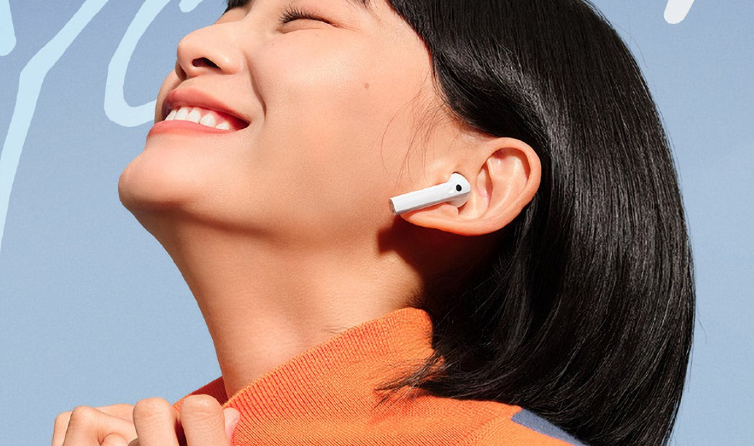 Xiaomi випустила понад дешеві навушники Redmi Buds 3