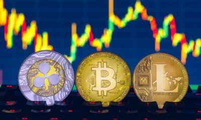 Чому обвалилася ціна Bitcoin, Ethereum, Ripple і інших криптовалют