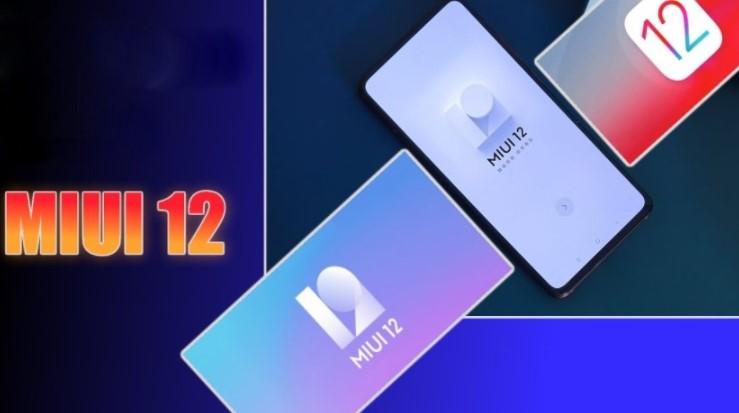 Xiaomi випустила нову збірку MIUI 12.5 на Android 12, фанати радіють