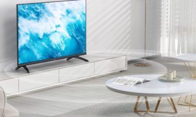 Realme офіційно представела 32-дюймовий телевізор для бідних