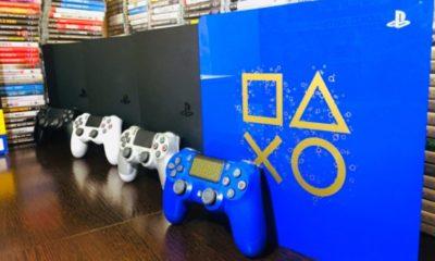Sony готова обвалити ціну в два раза на PlayStation 4